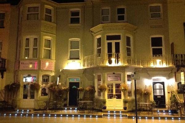Two Night Break At Villiers Hotel