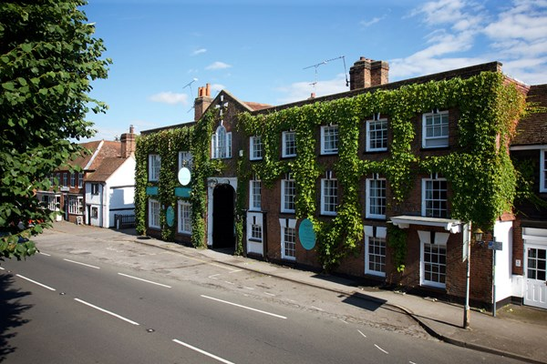Overnight Break With Breakfast For Two At Royal Oak Appleby