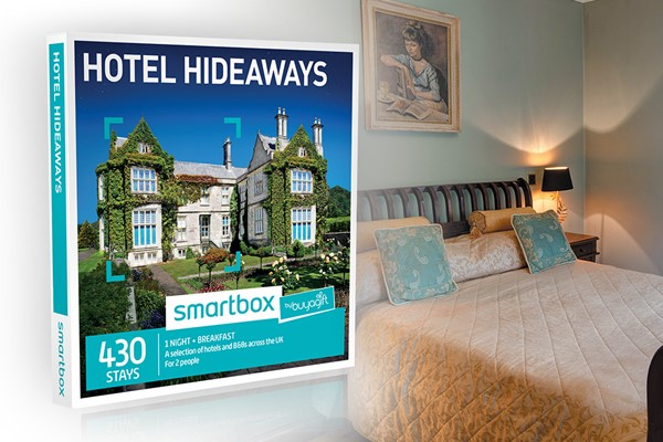 Hotel Hideaways - Smartbox By Buyagift