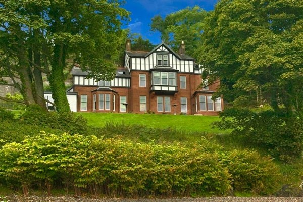 Overnight Stay For Two At Chandlers Hotel  Isle Of Bute
