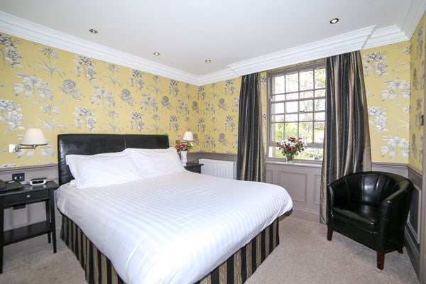 Two Night Break At Richmond Arms Hotel