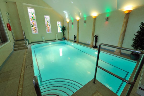 Click to view details and reviews for One Night Break At Clifton Park Hotel With Dinner For Two.
