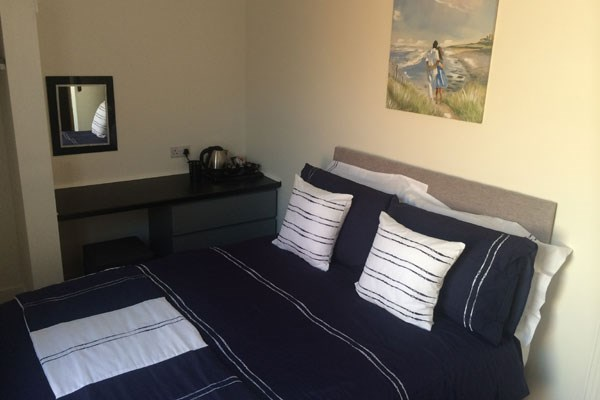 Two Night Getaway For Two At Preseli Venture