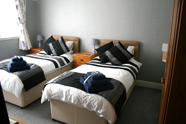 Two Night Stay In A Suite Room For Two At Gales Of Llangollen
