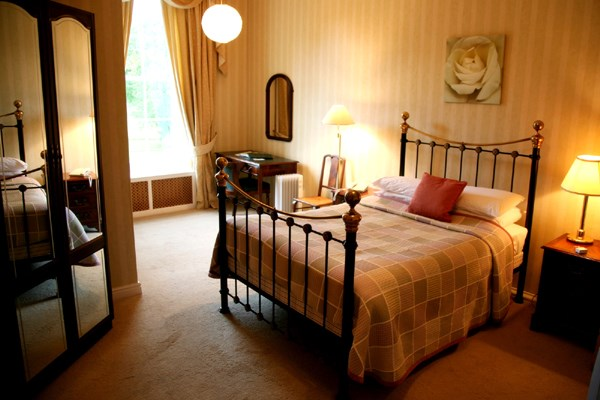 Two Night Stay With Breakfast At Charles Cotton Hotel For Two