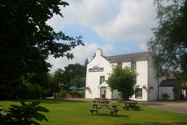 Two Night Stay For Two At The Grampian Hotel