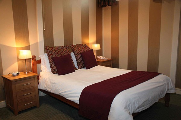 Two Night Break at The Dog and Partridge Country Inn