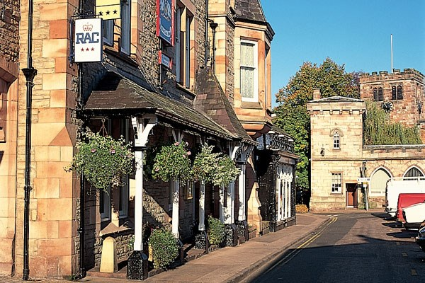 Two Night Escape With Breakfast At The Old Mill Hotel For Two