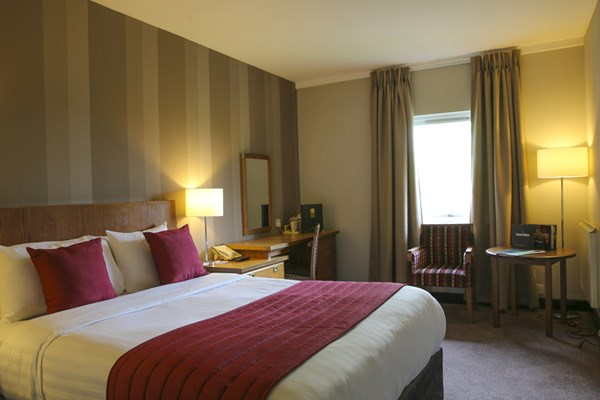 Two Night Stay With Dinner For Two At Wynyard Hall