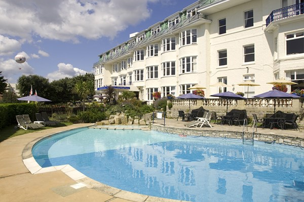 Two Night Stay For Two At Marsham Court Hotel