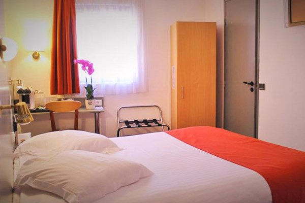 Two Night Break For Two At The Hotel Kyriad Nice Gare  France