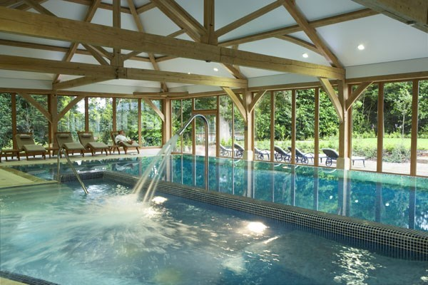 Overnight Spa Escape For Two With Breakfast At The Connaught Hotel And Spa