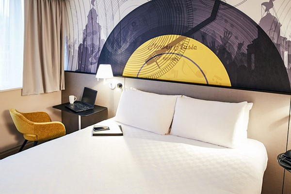 Two Night Break At Mercure Leicester The Grand Hotel