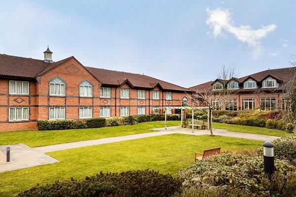 Two Night Break At Mercure Dartford Brands Hatch Hotel