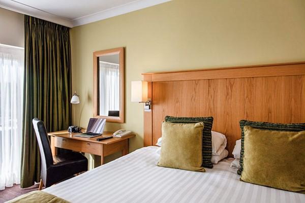 One Night Family Break At A Novotel Hotel