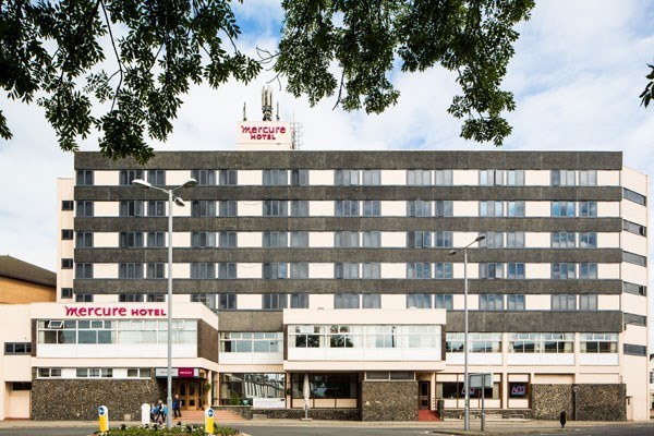 Two Night Hotel Break At Brook Kingston Lodge Hotel