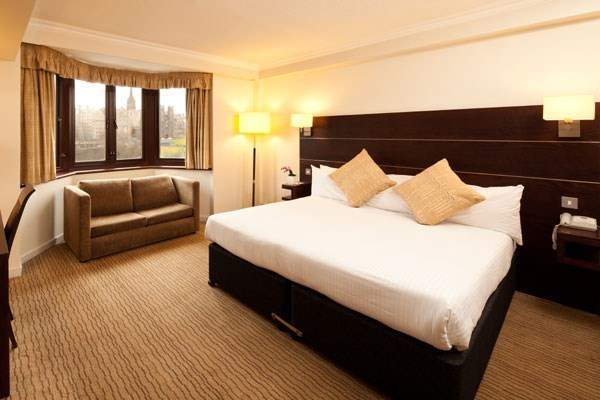 Click to view details and reviews for Two Night Hotel Break At Mercure Edinburgh City Princes Street Hotel.