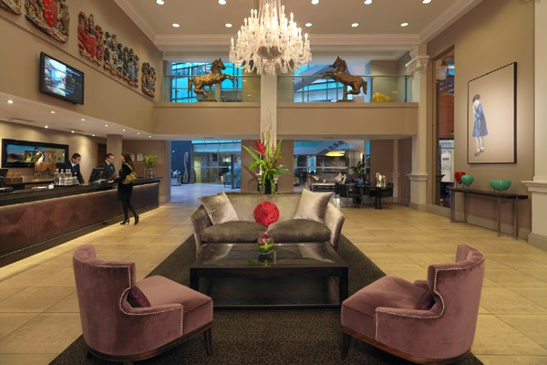 One Night Break at the Edwardian Manchester, A Radisson Collection Hotel