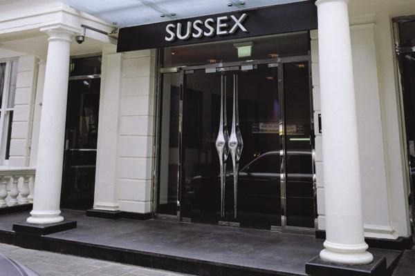 One Night Hotel Break At The Radisson Blu Edwardian Sussex