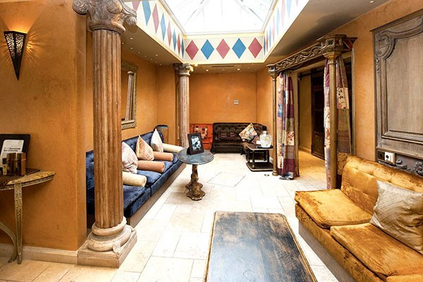Two Night Spa Break With Dinner For Two At Cedar Court Hotel Huddersfield