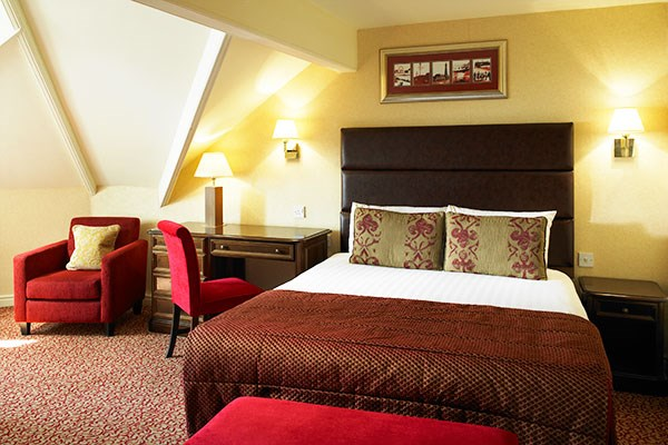 Two Night Escape For Two At The Cumberland Hotel