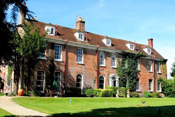 Two Night Break With Dinner For Two At Moonfleet Manor