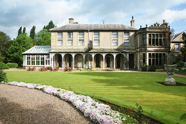 Overnight Murder Mystery Break with Afternoon Tea and Dinner for Two
