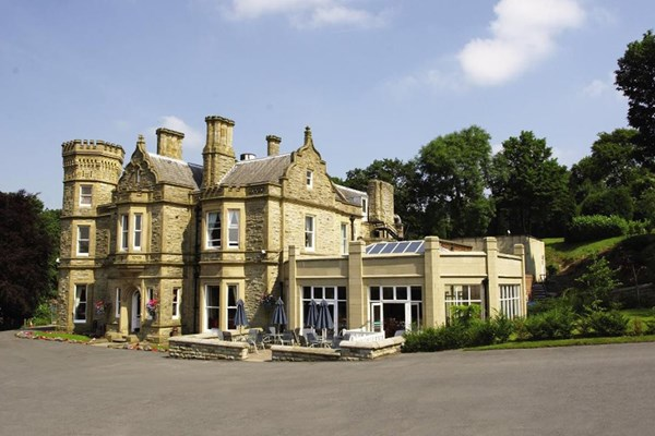Two Night Escape For Two At The Crown Country Inn  Munslow