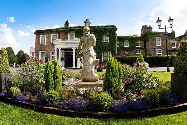 Two Night Country House Escape For Two At Cotswold House Hotel And Spa