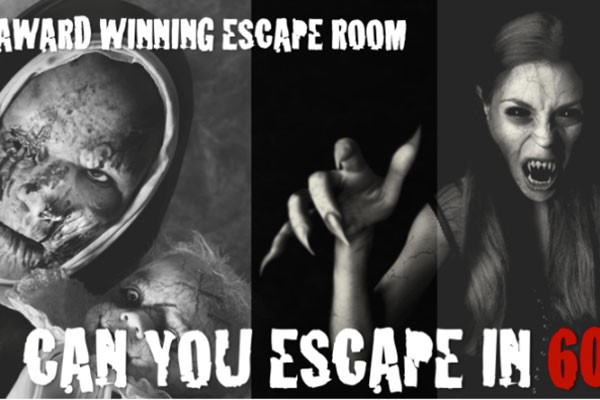 Escape Room For Four At Room Escapes Southend