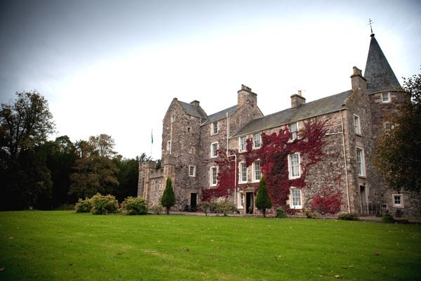 One Night Stay For Two At Killin Hotel