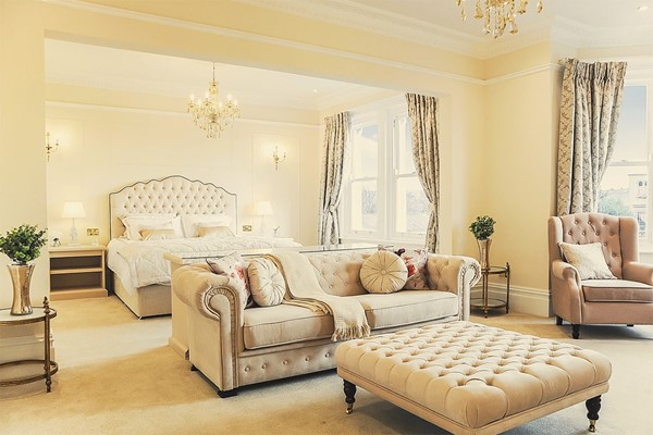 Overnight Break With Breakfast For Two At The George Hotel  Cumbria
