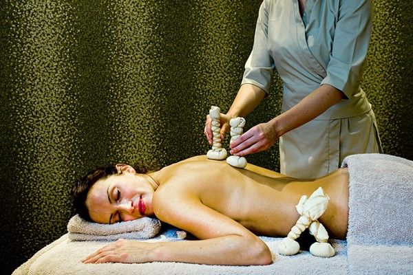 Luxury Spa Day For One At Ockenden Manor