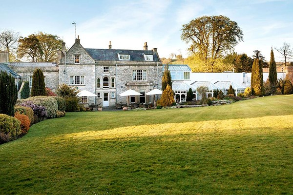Buy Overnight Spa Escape with 40 Minute Treatment and Dinner at a Bannatyne Hotel