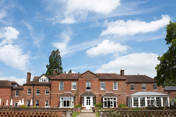 One Night Hotel Escape At A New Forest Hotel