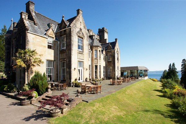 Overnight Country And Rural Escape For Two At Cleeve House