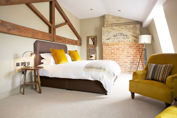 Two Night Escape With Breakfast For Two At The Dial House