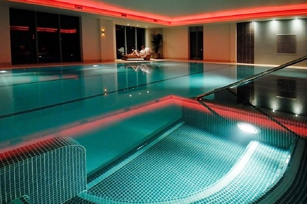 Spa Day With Up To 55 Minute Treatment And Afternoon Tea For Two
