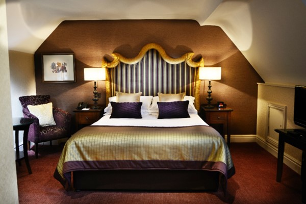 Two Night Stay For Two At Gorse Hill Hotel