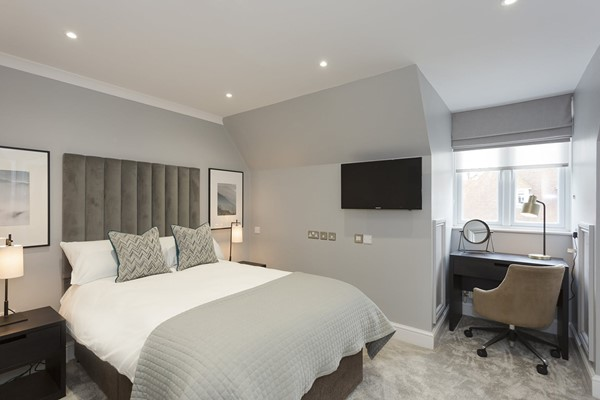 Two Night Stay With Dinner For Two At Gorse Hill Hotel