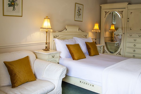 Overnight Escape For Two At The Ennerdale Country House Hotel