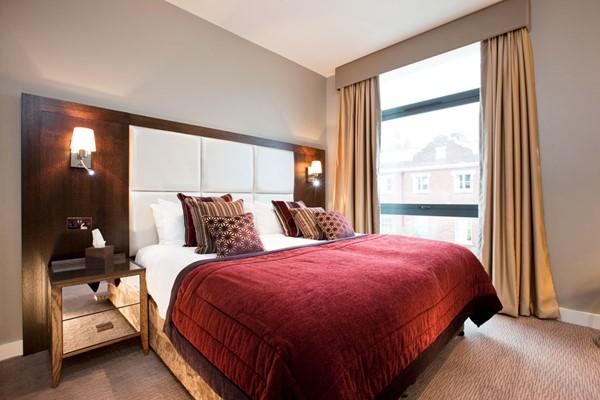 Two Night Hotel Break At The Ramada Hatfield Hotel