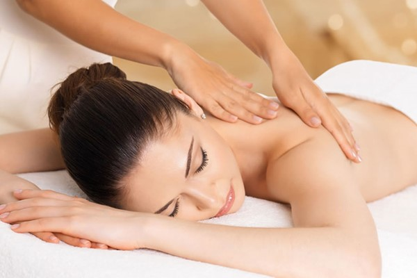 Spa Day For Two With Lunch At Rowhill Grange