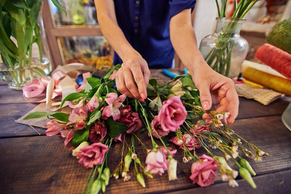 Floristry Academy Diploma Online Course For One