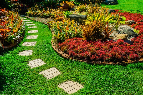 Garden Design And Maintenance Diploma Online Course For One