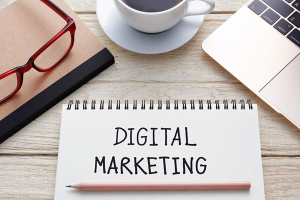 Online Digital Marketing Diploma For One