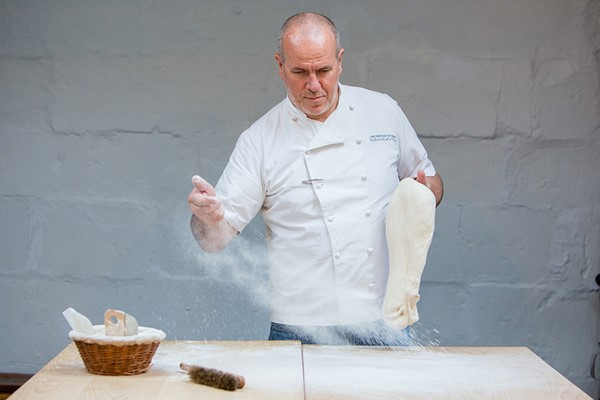 Online Introduction to Bread Making with an Expert for One