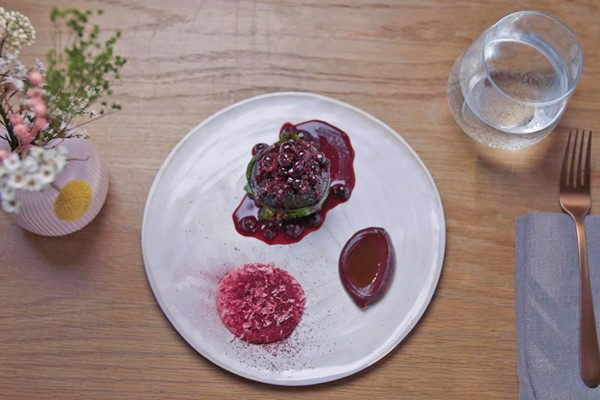 Online Vegan And Plant Based Cookery Course In A Virtual Classroom For One