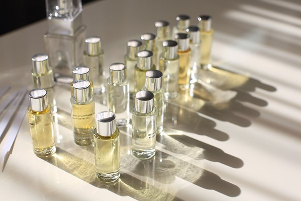 Design Your Own Fragrance From Home For One