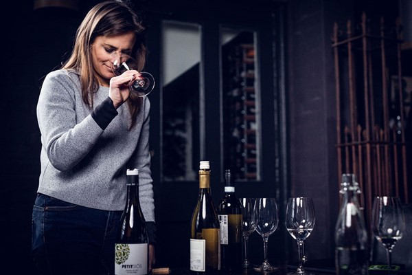 Online Wine Appreciation Course In A Virtual Classroom For One